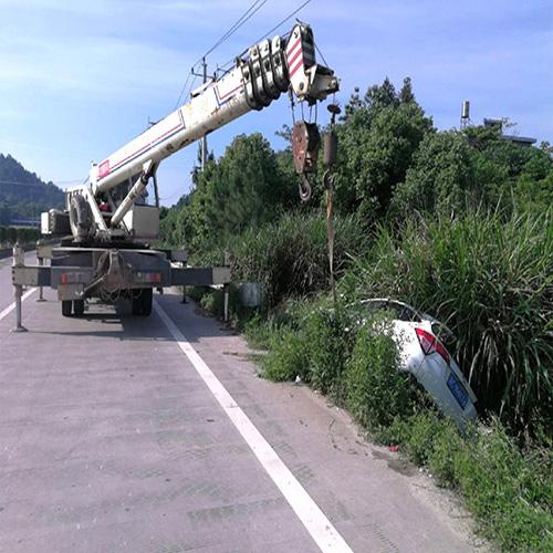 上海道路救援脱困