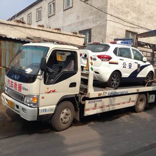 上海清障拖车公司